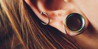 tunel w uchu